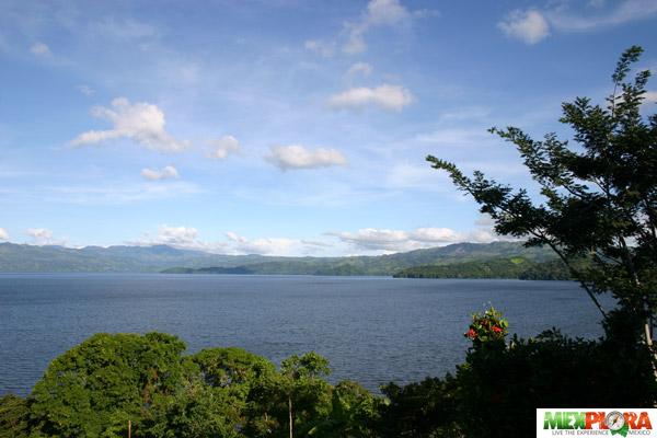 Laguna de Catemaco, Veracruz : Mexplora