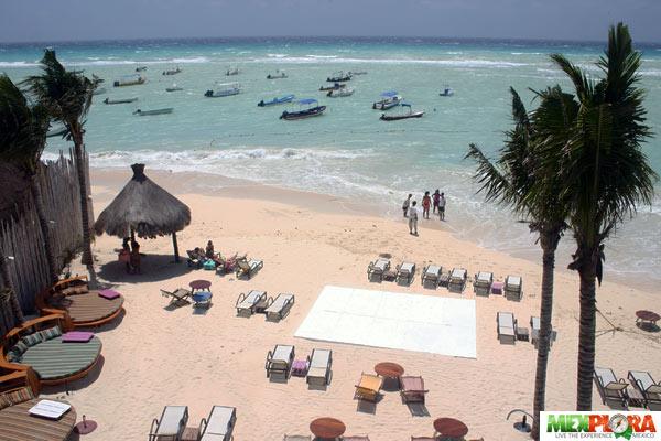 Playa del Carmen Mexplora : Mexplora
