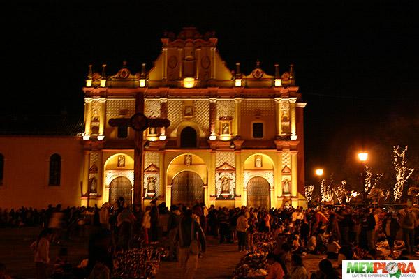 San Cristobal de las Casas Chiapas : Mexplora