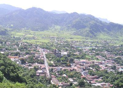 Mexico.Mex.Malinalco.Panorama.01