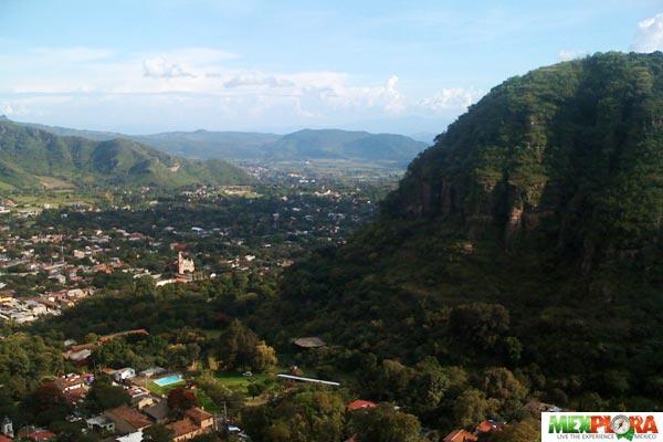 Malinalco : Mexplora