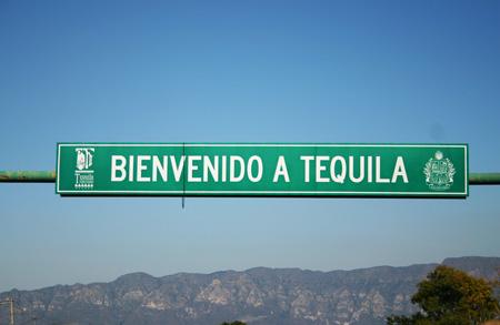 Tequila : Jalisco
