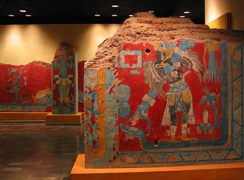 800px-Olmeca-Xicalana_murals_from_Cacaxtla