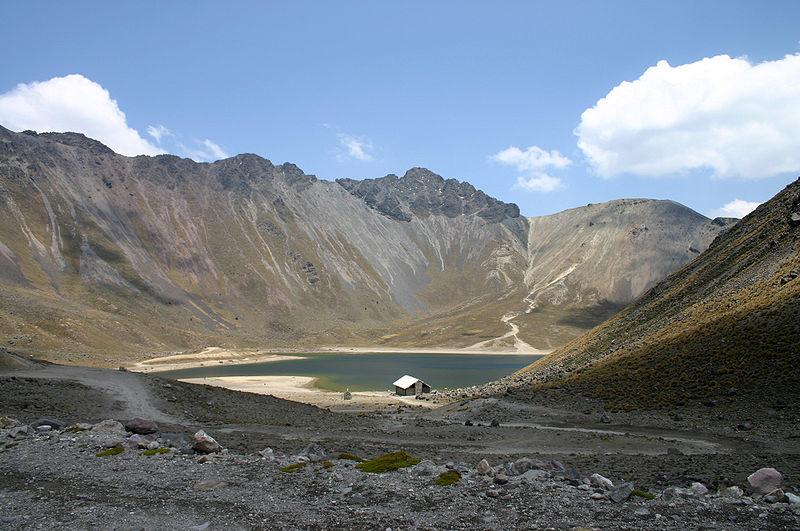 Nevado de Toluca 2