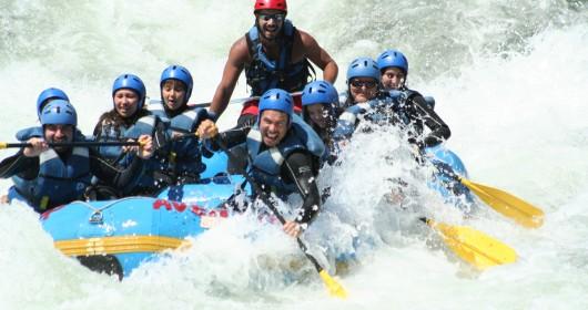 rafting morelos amacuzac