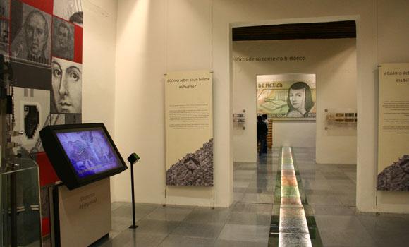 MIDE, Museo interactivo economía, ciudad mexico, centro histórico