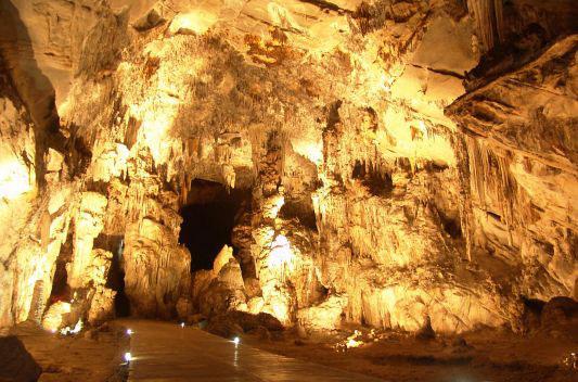 grutas de cacahuamilpa guerrero ecoturismo