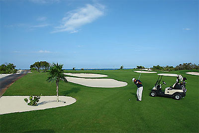 golf-cancun