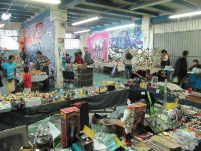 museo del juguete antiguo mujam ciudad de mexico