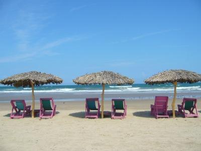 Diversi n y descanso en playa miramar tampico for En zacatecas hay playa