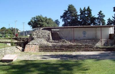 tizatloan, sitio arqueológico