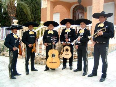 mariachi, mexico, historia