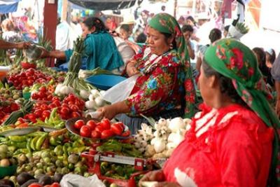 mercados populares de mexico