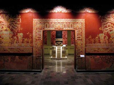 Estado de Mexico, Museos, Teotihuacan