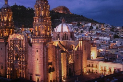 turismo, cultural, zacatecas