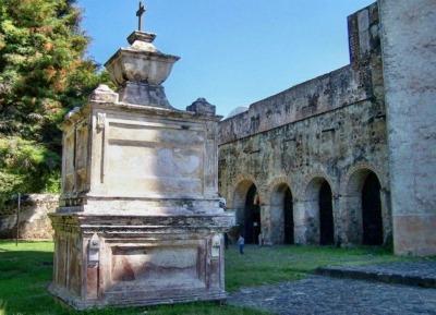 conventos, morelos, arte sacro, ruta