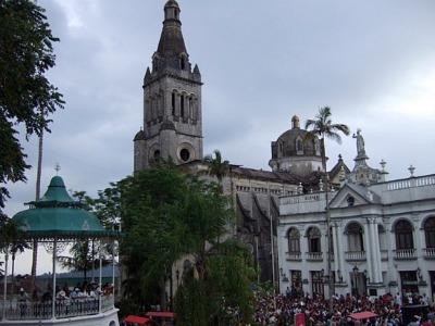 cuetzalan, puebla, turismo