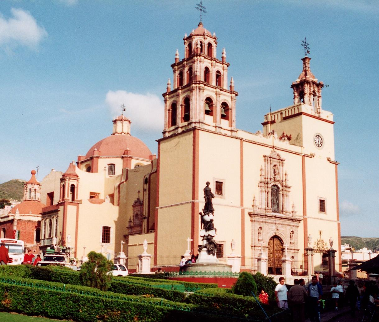 Mexico cultural