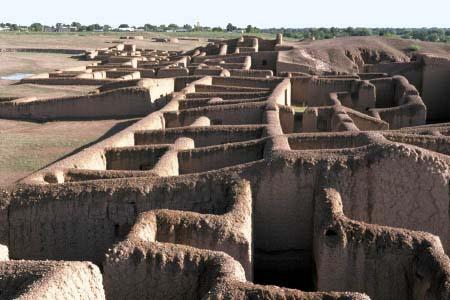 paquime, sitio arqueológico, chihuahua