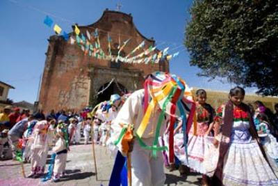 ruta don vasco, michoacán, turismo, purépechas