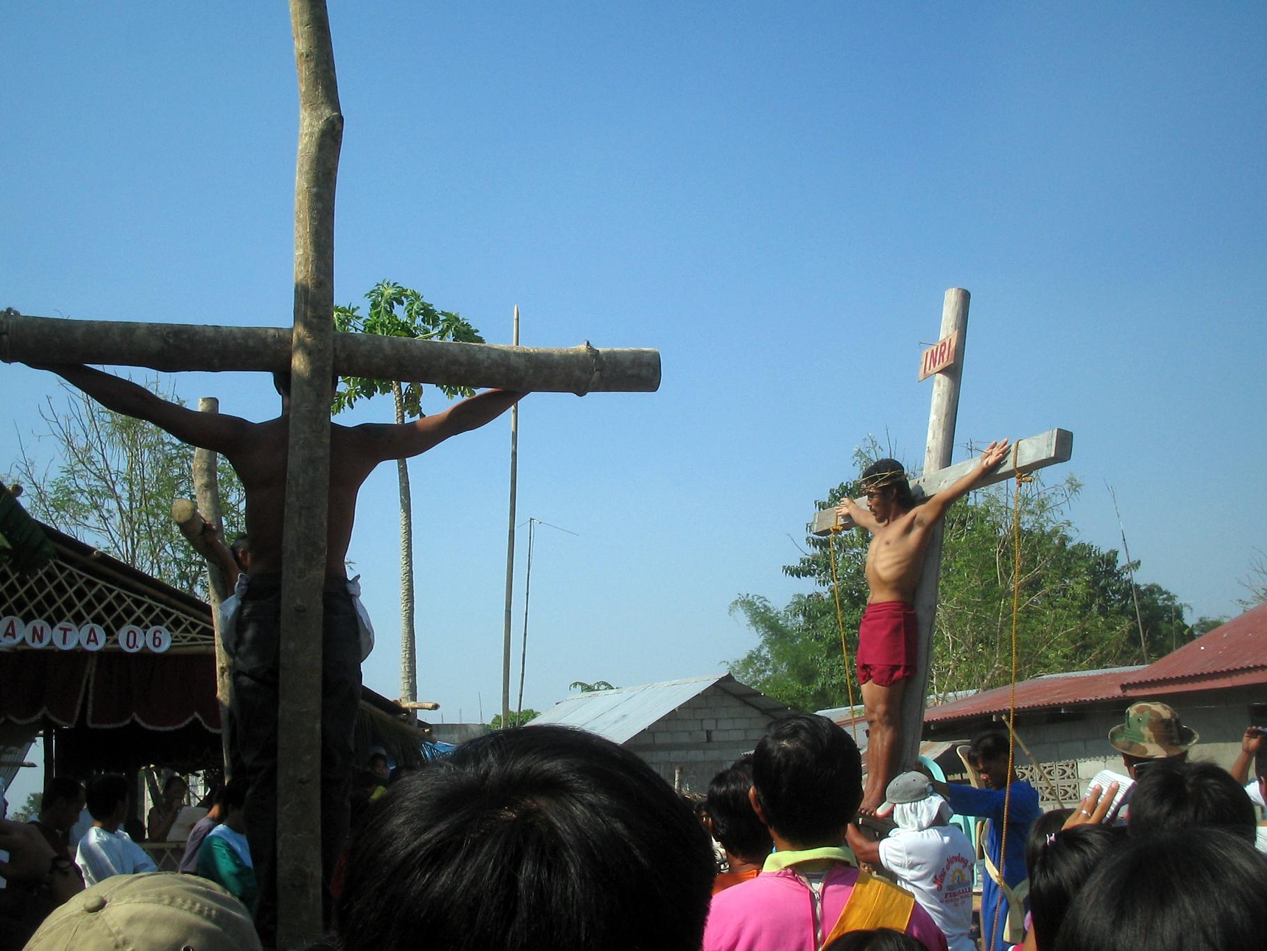 Semana Santa en Mexico