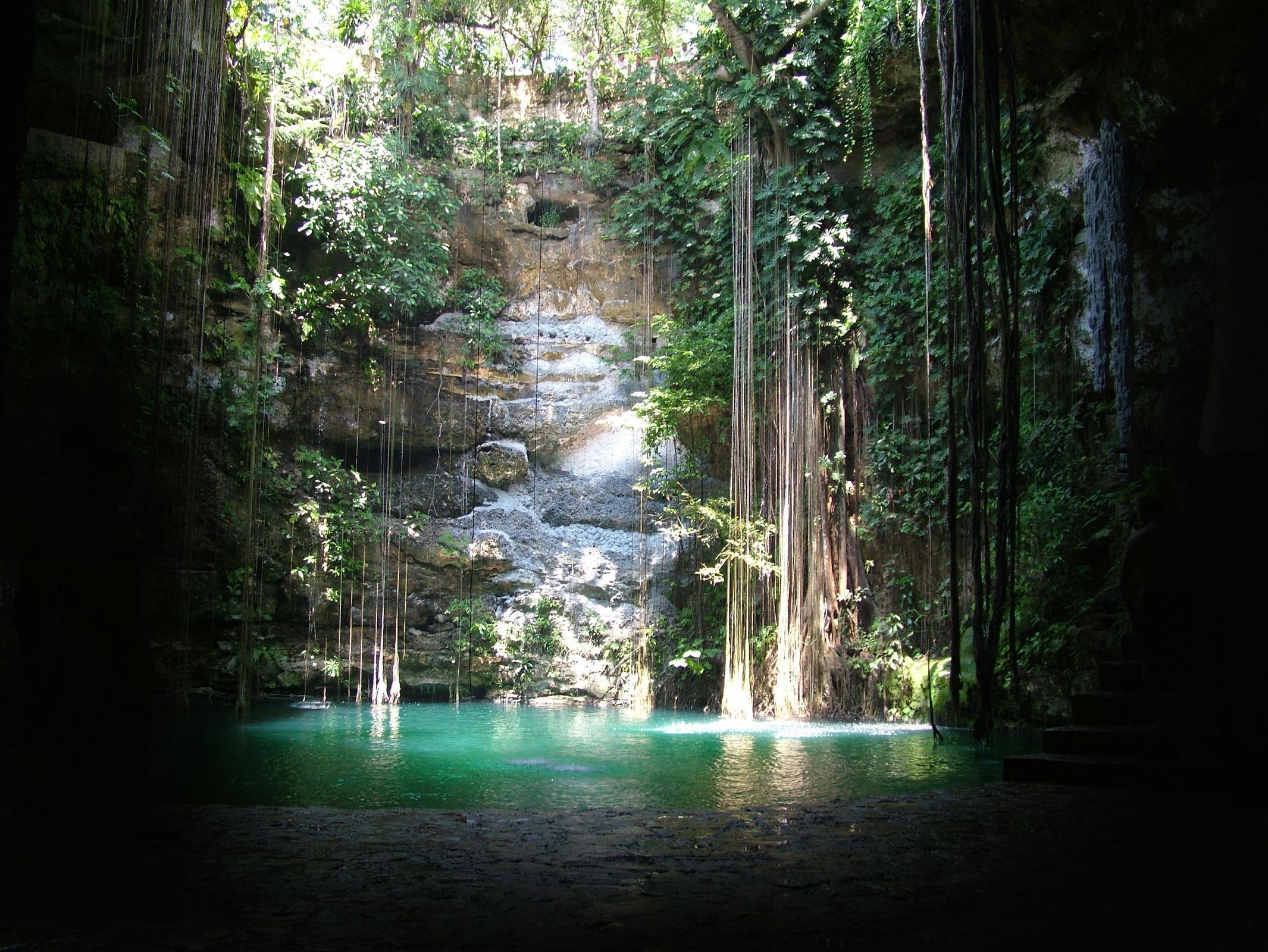 Turismo aventura Mexico