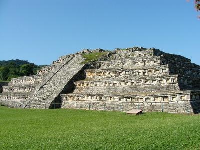 yohualichan, puebla, arqueología, turismo