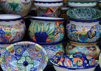 artesanias kumiai