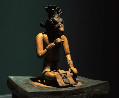 Joyas de la antigua cultura maya serán exhibidas en el Museo Real de Ontario
