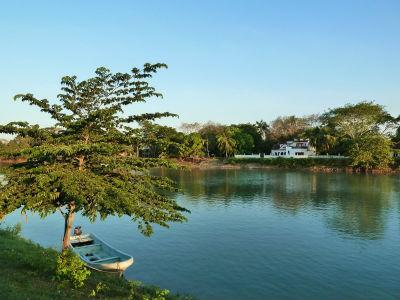 Rio Palizada