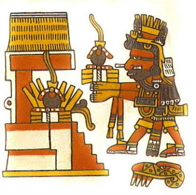 Xiuhtecuhtl