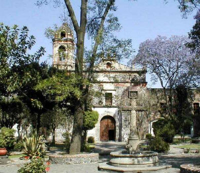 foto San Jacinto