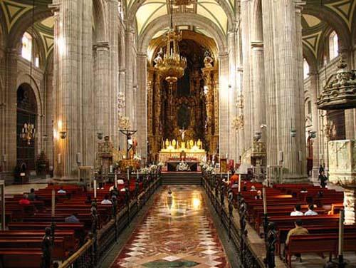 nave-de-la-catedral-de-mexico