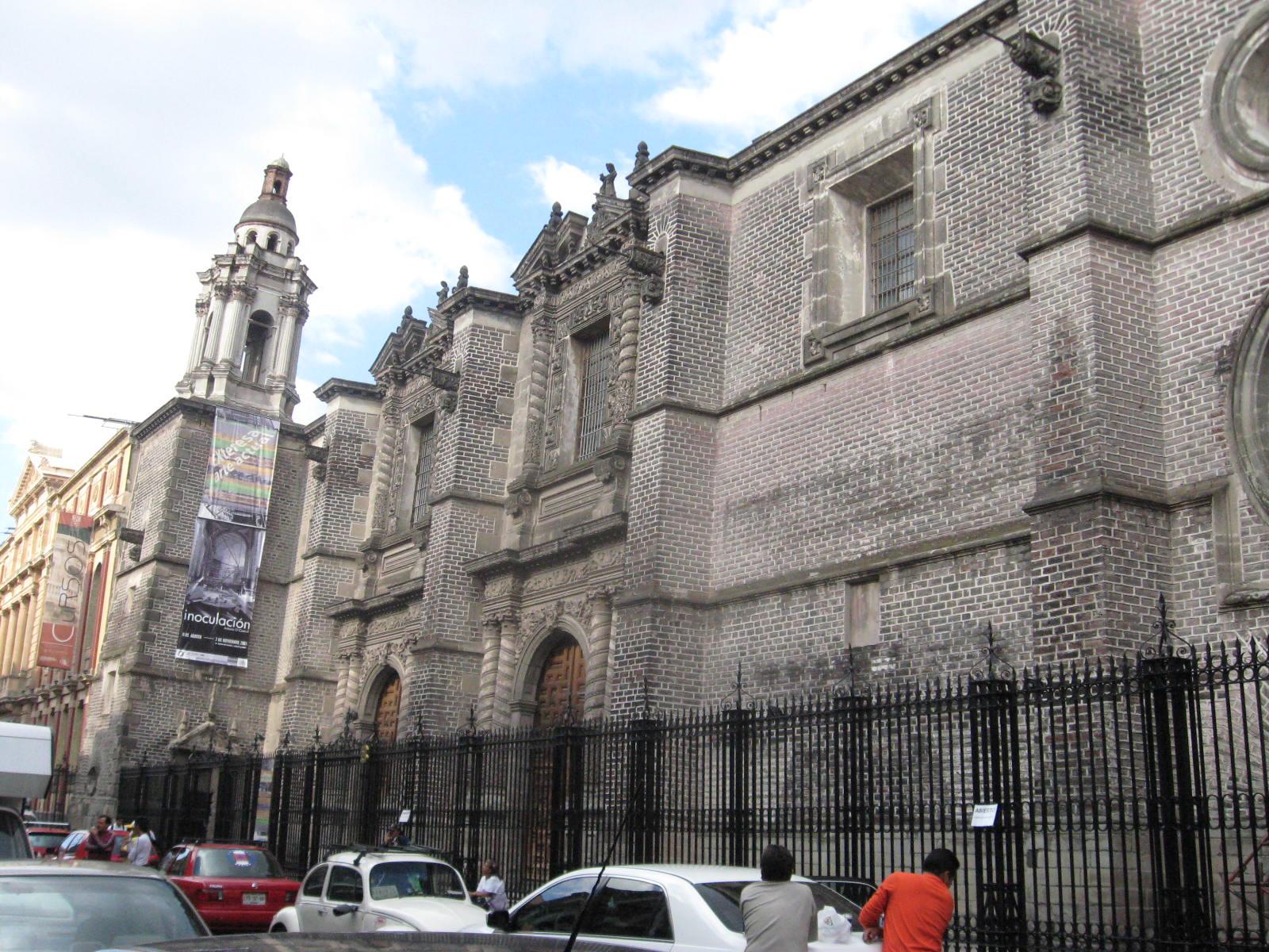 Museo Ex Teresa