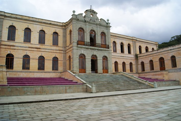 San Agustín Etla