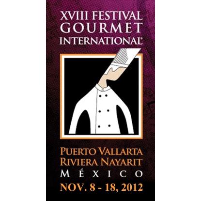 XVIII Festival Gourmet Internacional
