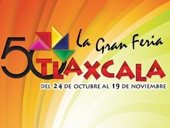 La Gran Feria Tlaxcala 2012