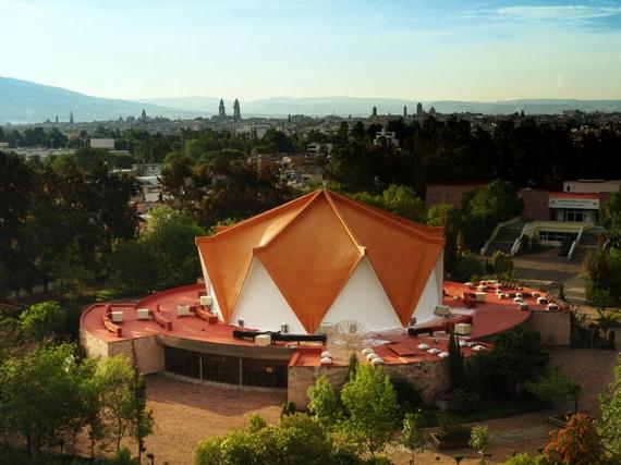 Planetario de Morelia