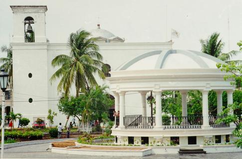 plazade armas-altamira