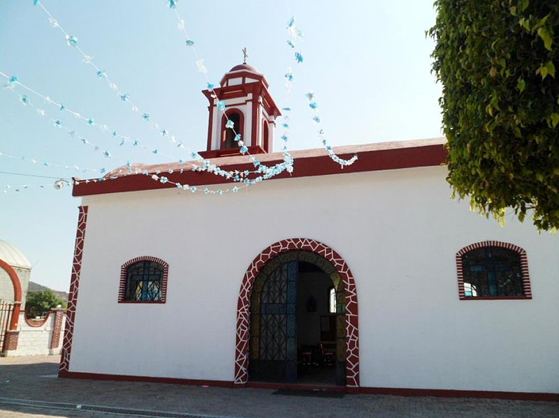 800px-Saint_Alexis_Falconieri_Chapel,_Ixtapan_de_la_Sal,_Mexico_State,_Mexico01