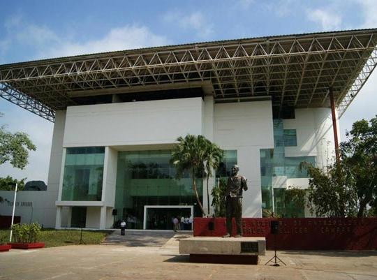 Museo Regional de Antropología
