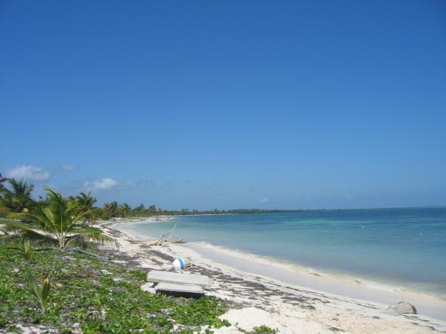 Punta_Allen_Beach