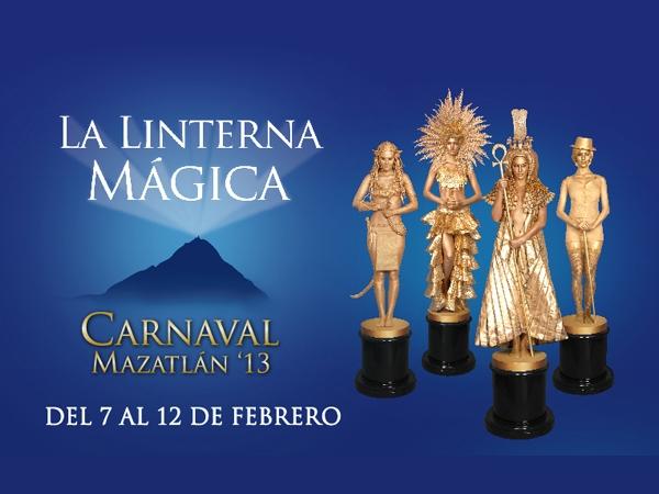 Carnaval Mazatlán 2013