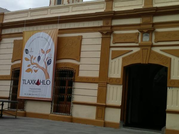 Museo de Arte de Tlaxcala