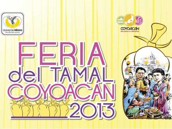 Feria del Tamal 2013