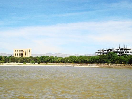 Parque Tangamanga