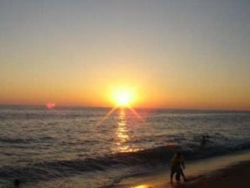 Playa Michigan, Tecpan de Galeana