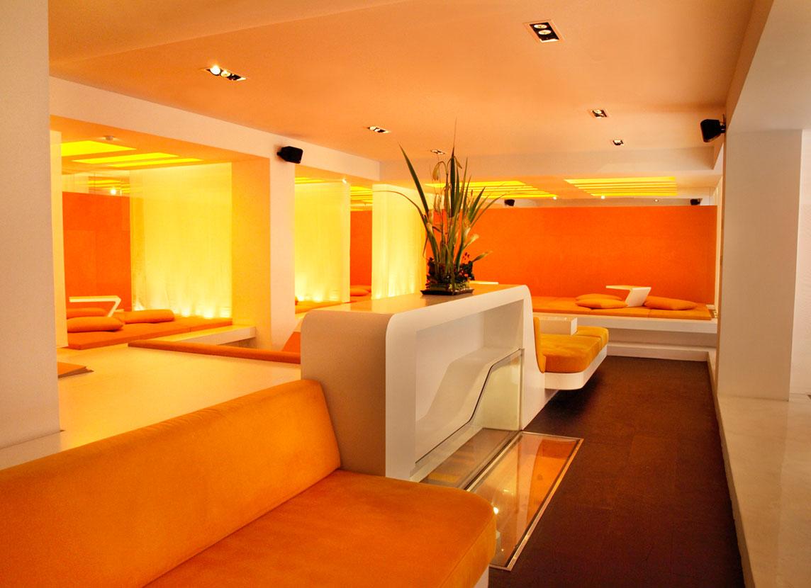 Hoteles boutique y decoraci n de interiores atractivos turisticos de mexico - Decoracion para hoteles ...