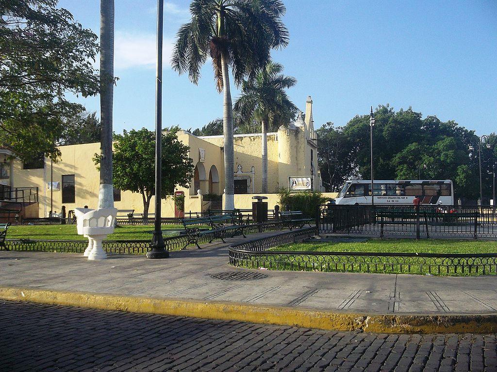 M rida yucat n atractivos turisticos de mexico for Muebles de oficina merida yucatan