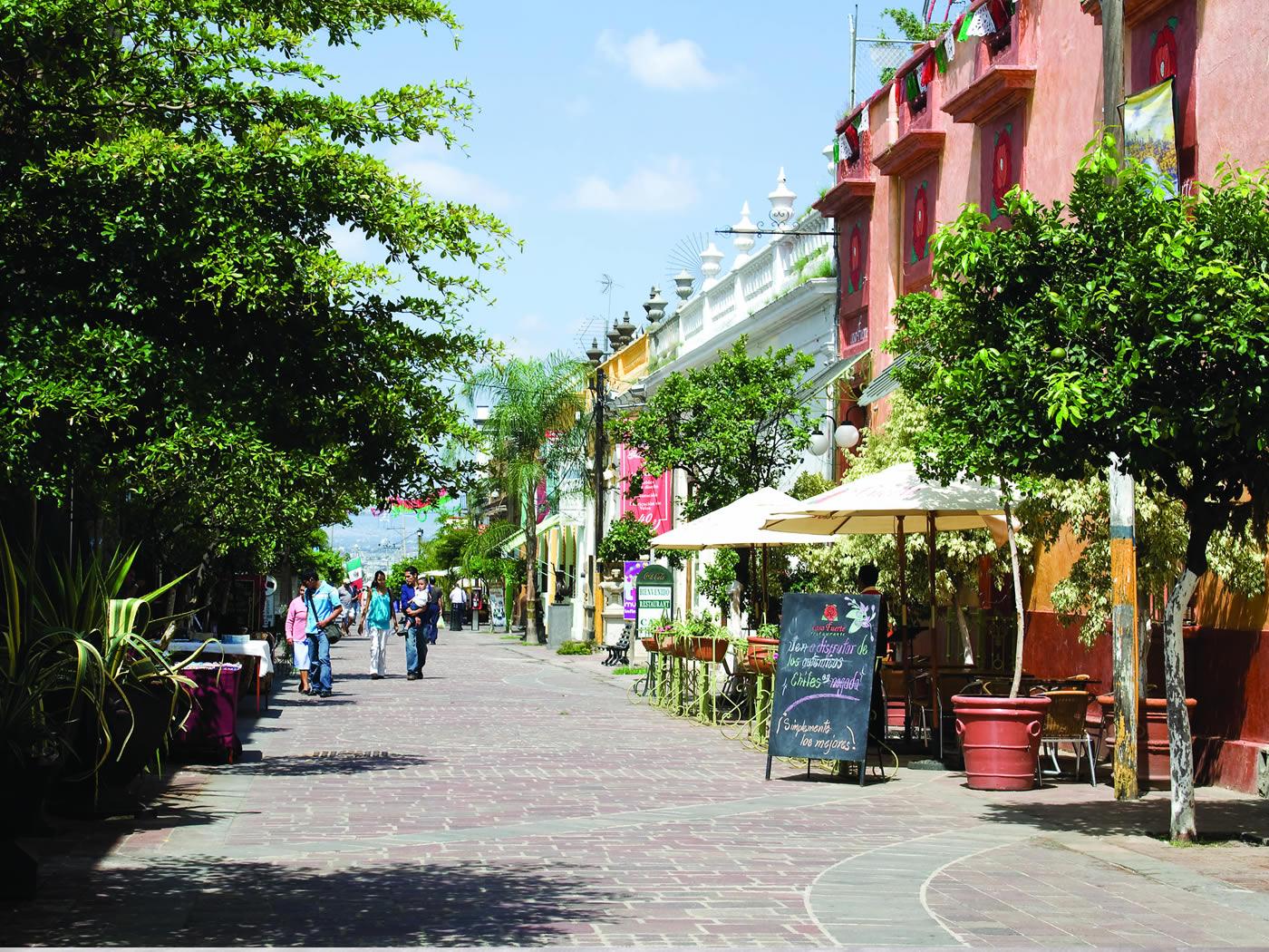 Guadalajara atractivos turisticos de mexico for En zacatecas hay playa